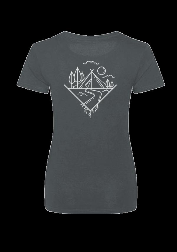 Dámské tričko Journey