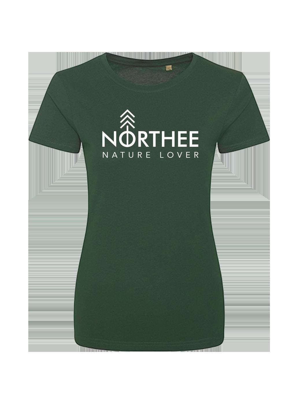 Dámské tričko Northee
